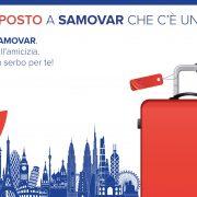 Aggiungi un posto a Samovar