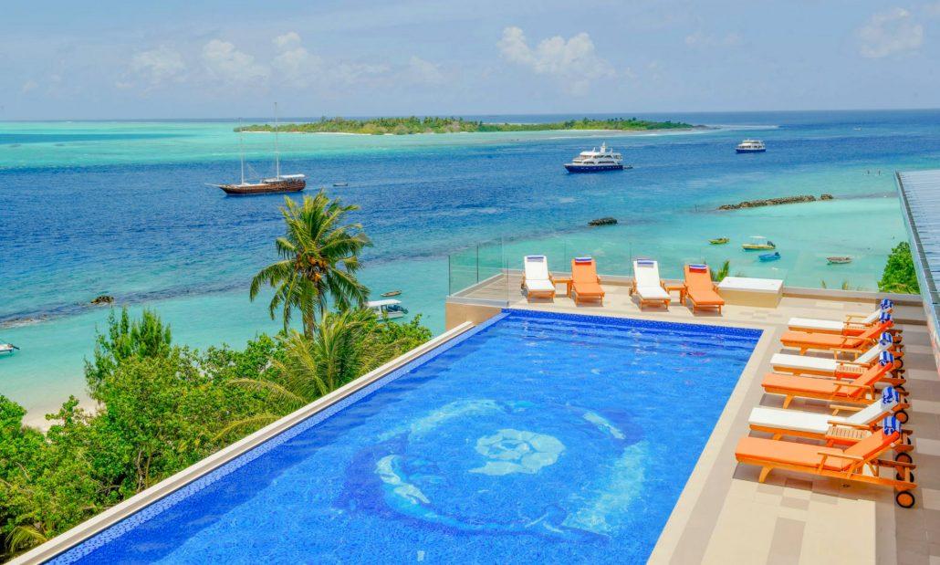 samovar maldive Resort Season Paradise Hotel