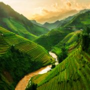 Vietnam attraverso gli occhi di Samovar - Mu Cang Chai,