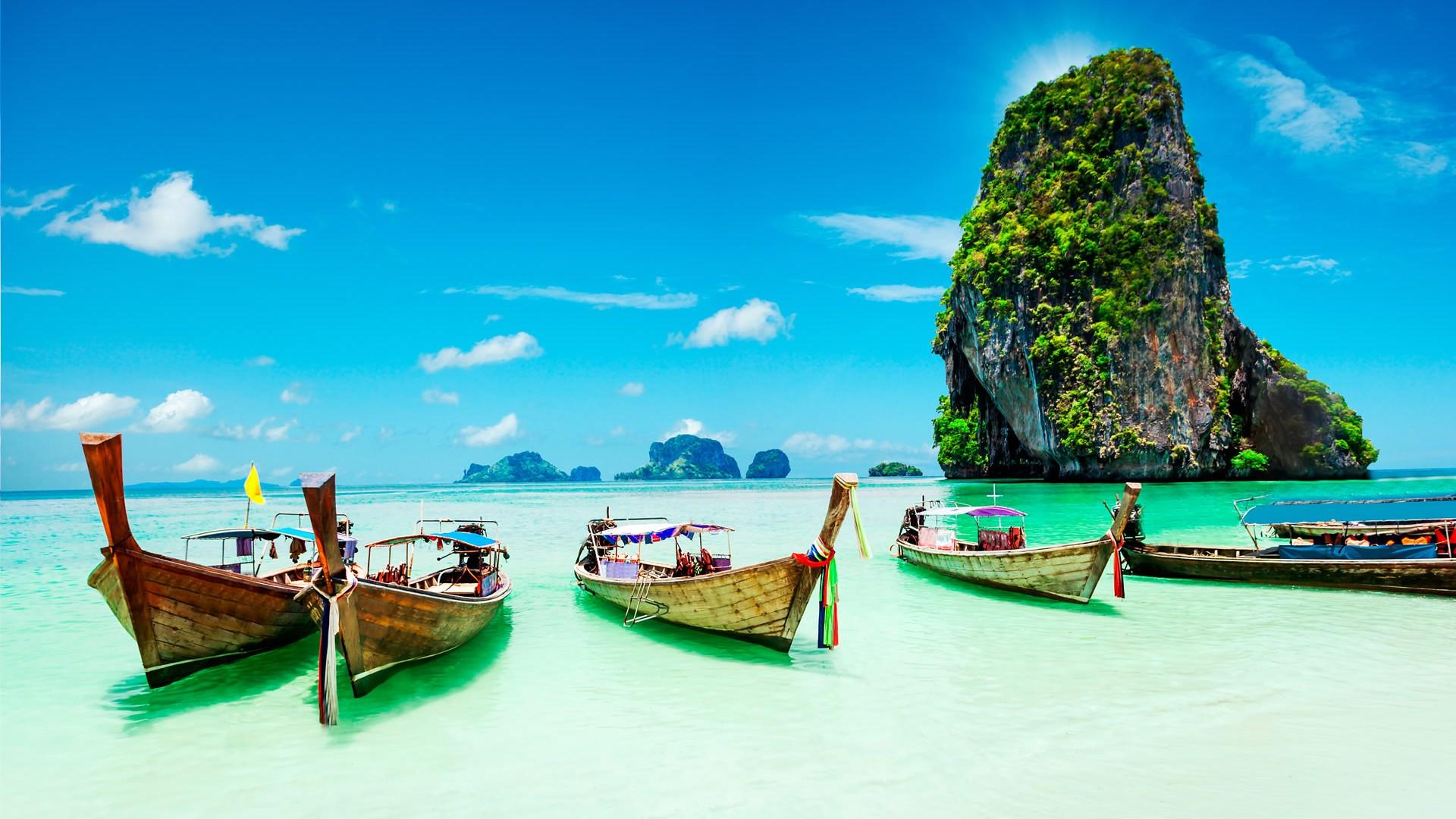 Thailandia il viaggio perfetto